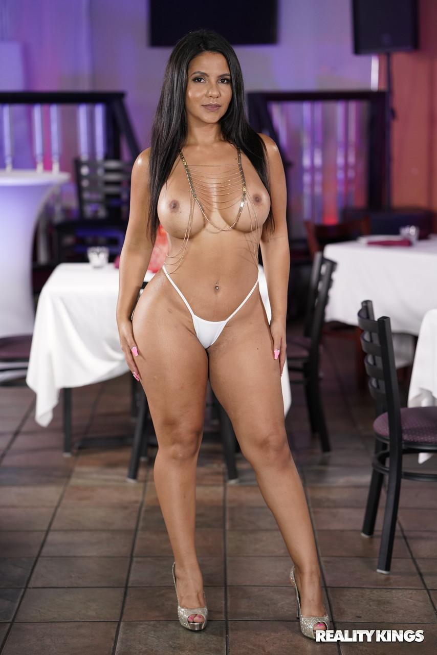 Latina Huge Boob Milf Fucking