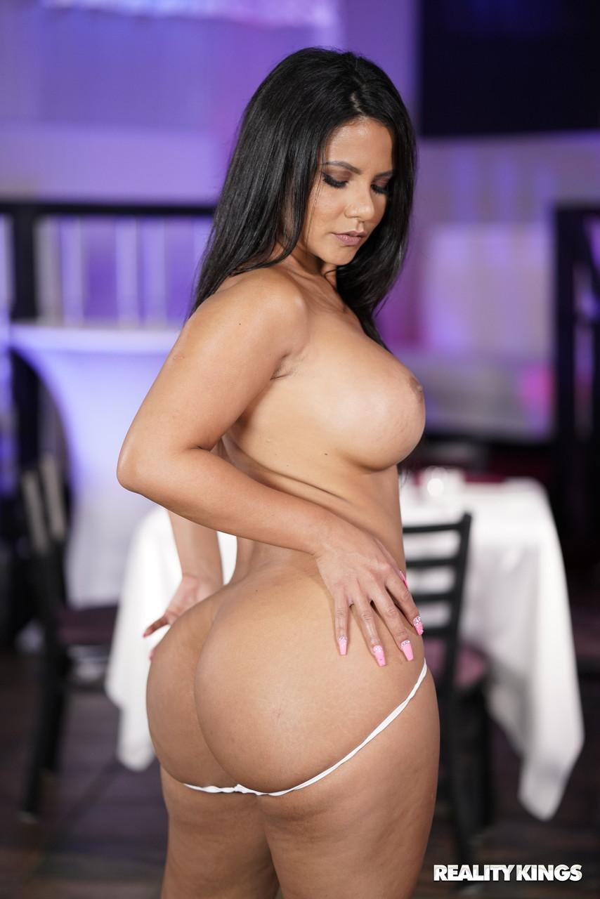 Hot Latina Milf Teacher