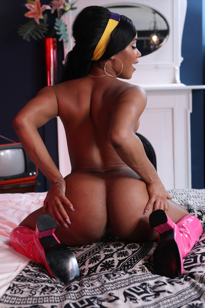 Big Butts Like It Big Kiki Minaj Danny D 54229613