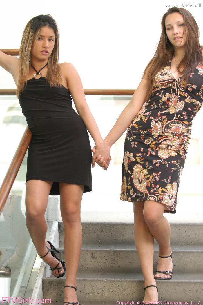 FTV Girls Michelle Janelle 36927587