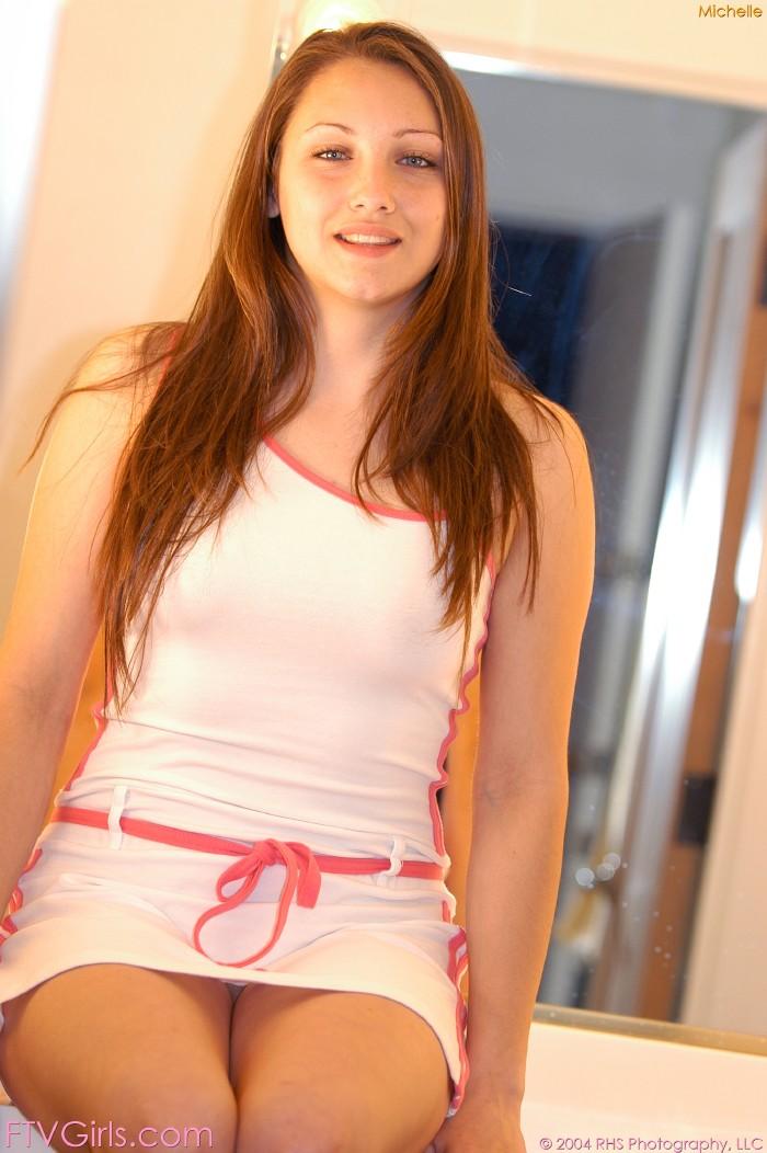 FTV Girls Michelle 37438946