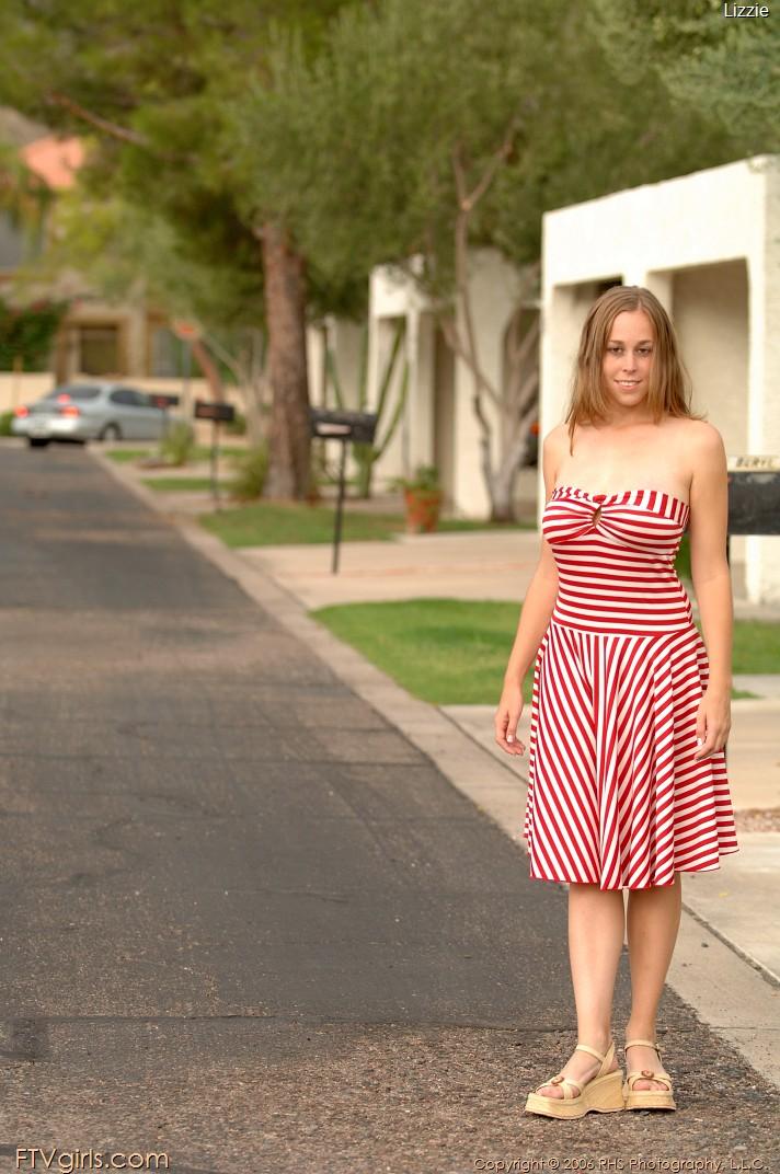 FTV Girls Lizzie 99695149