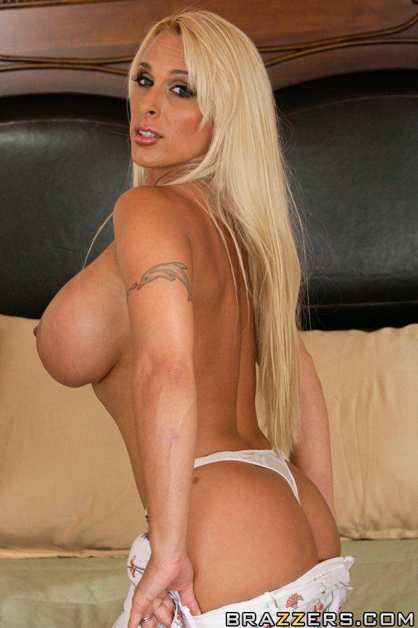 Mommy Got Boobs Holly Halston 36357375