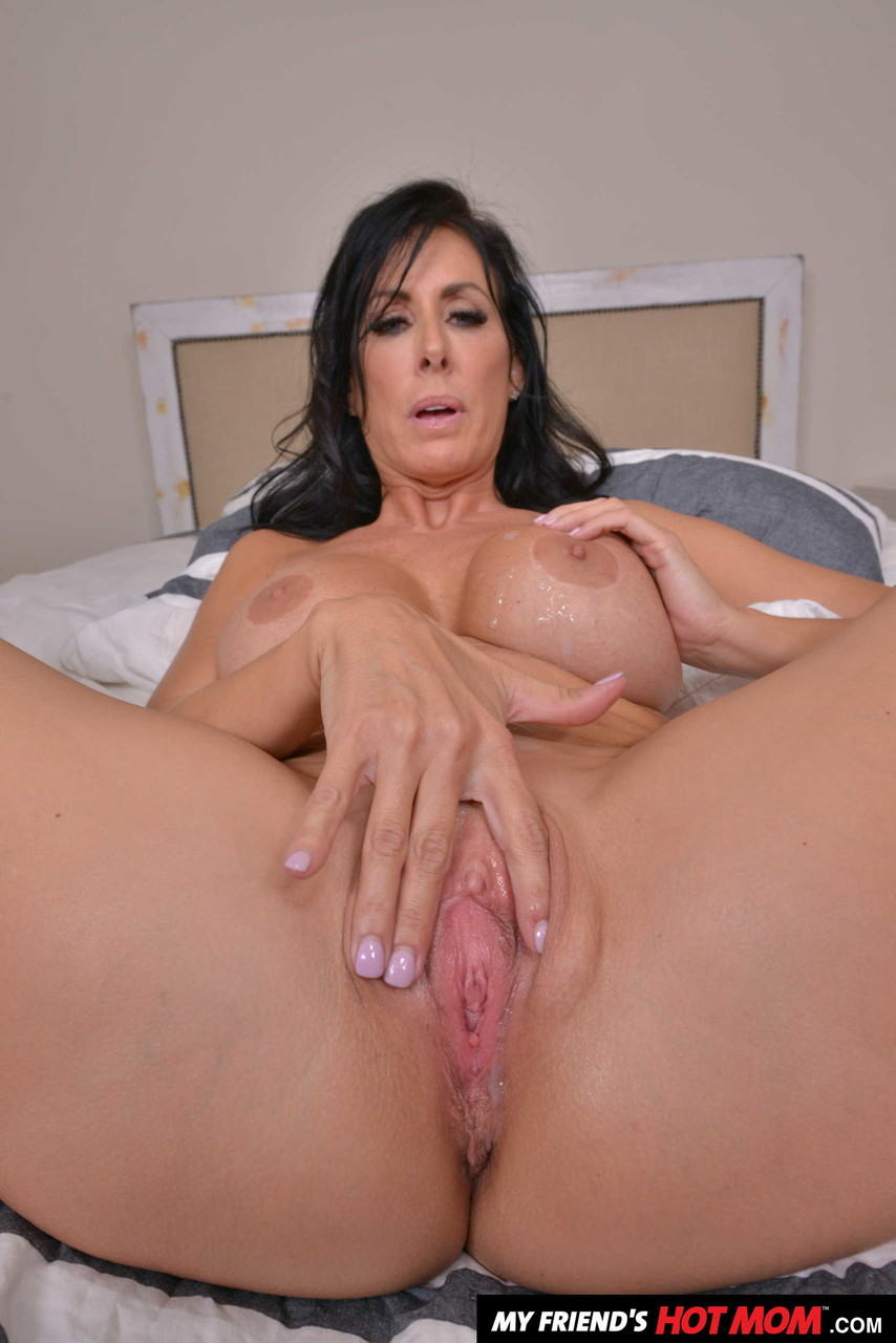 My Friends Hot Mom Reagan Foxx Jay Romero 30861661