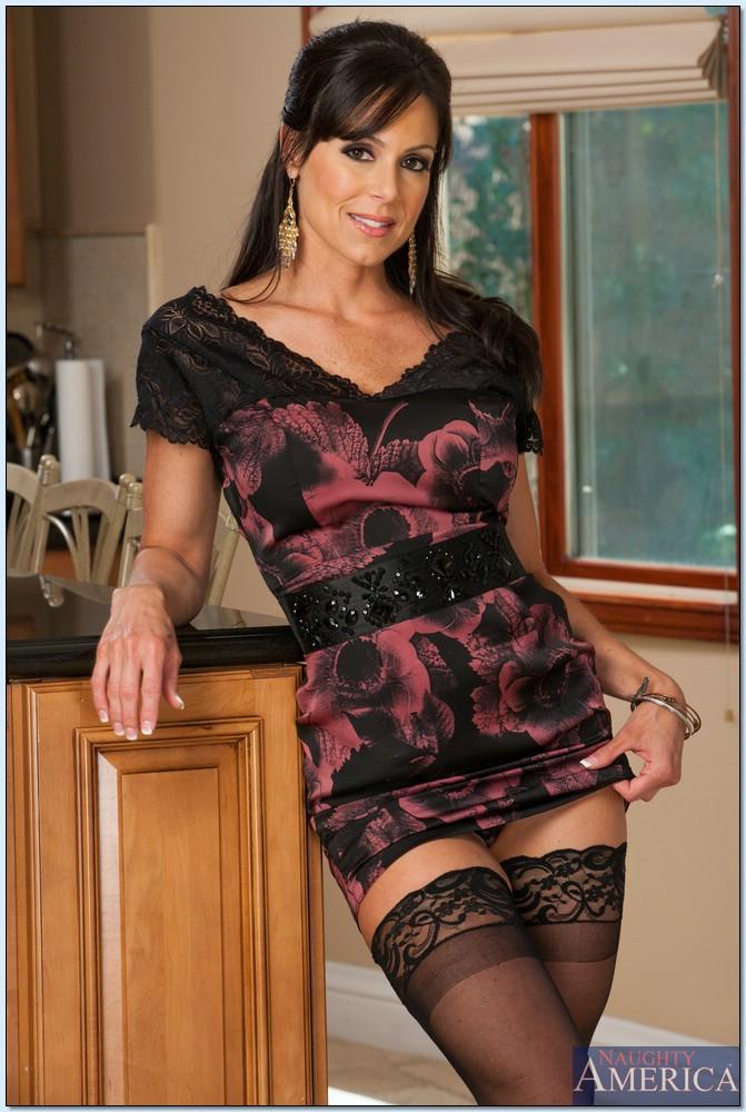 Seduced By A Cougar Raylene Michael Vegas 76041230