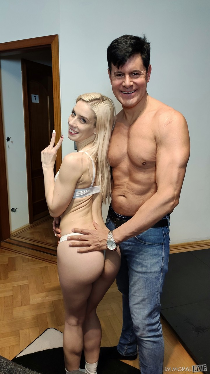 Immoral Live Nesty Porno Dan 24962392