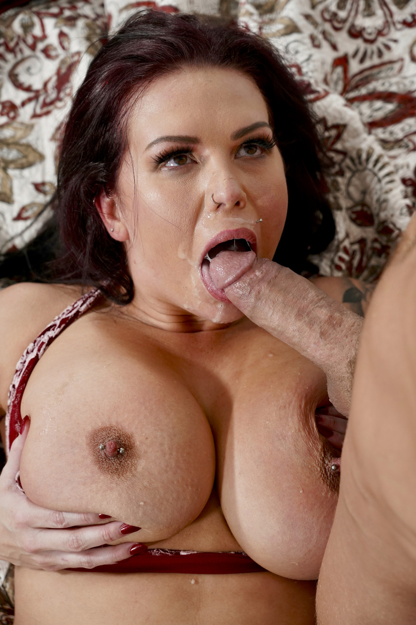 Pornstars Like It Big Sheridan Love Xander Corvus 47640679