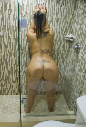 Briana Lee Extreme