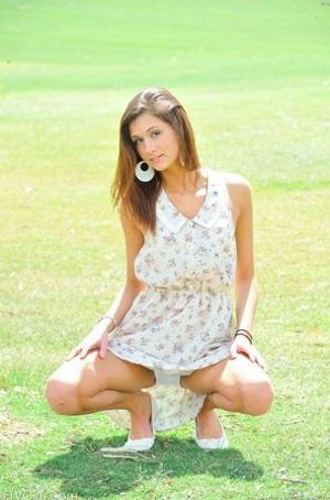 FTV Girls Presley Dawson