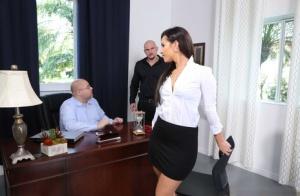 Naughty Office}