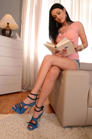 Hot Legs and Feet}