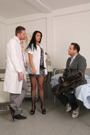 Doctor Adventures}