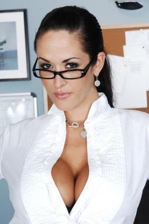 My First Sex Teacher}