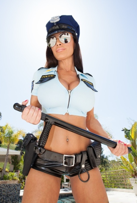 Lisa ann police