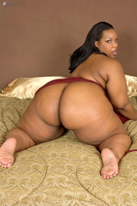 Naked black women with big butt Black Women With Fat Ass Pics Pornpics Com
