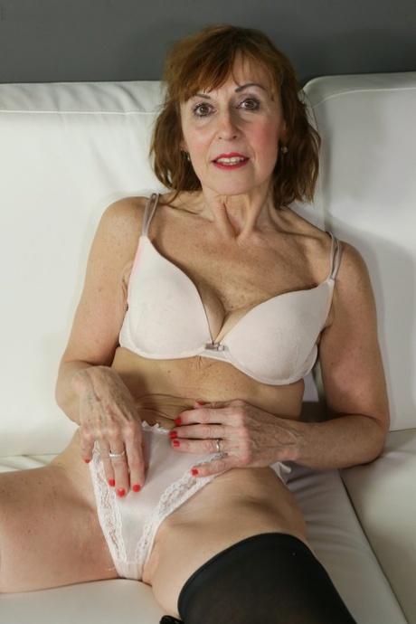 Silk Panties Gallery