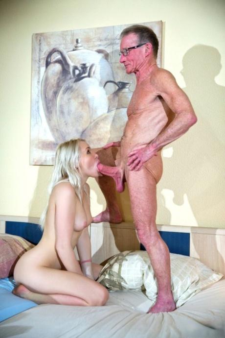 Grandads big cock Big Dick Grandpa Pics Pornpics Com