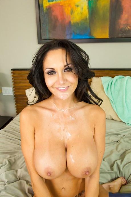 Facial ava addams Yes Porn