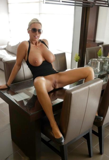Sandra otterson nackt