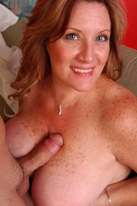 Freckled Tits Pics