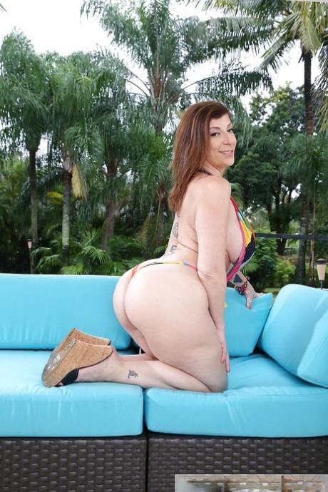 Sara Jay Bikini