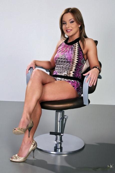 Milf heels porn Sexy Legs High Heels Porn Pics Pornpics Com