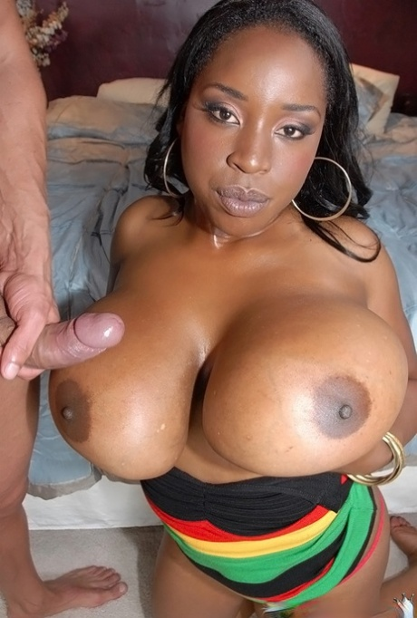 Boobs big black I Think