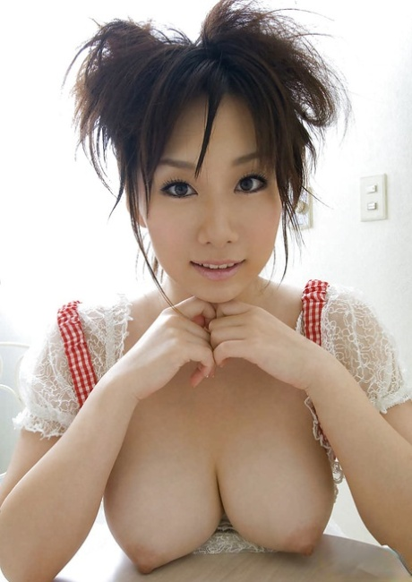 Young Asian Little Tits