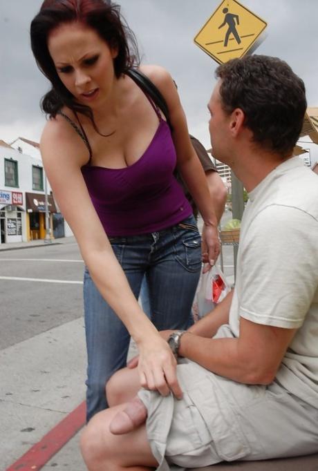 Milfs with big cocks pics Milf Big Cock Pics Pornpics Com