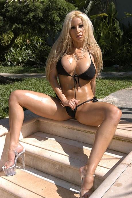 Lynn  nackt Gina Gina Lynn