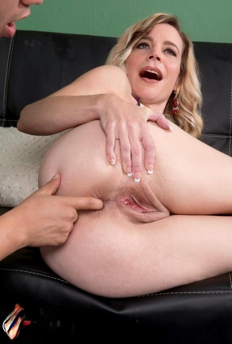 Kleine vagina nackt