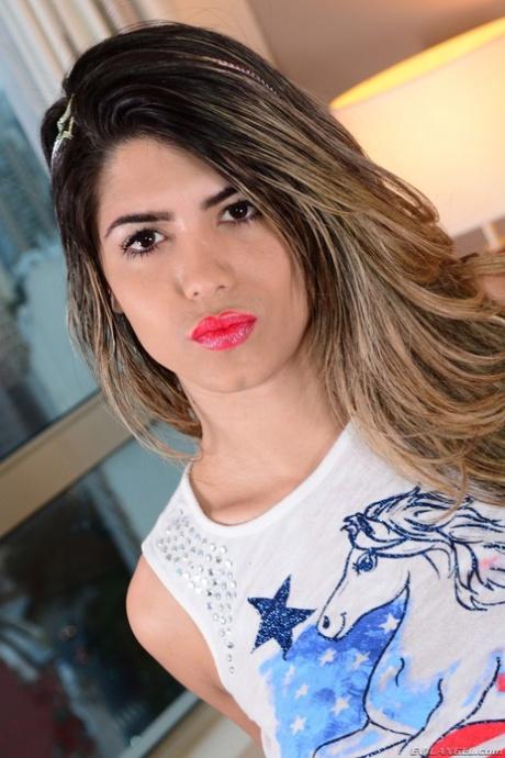 Shemale Castro