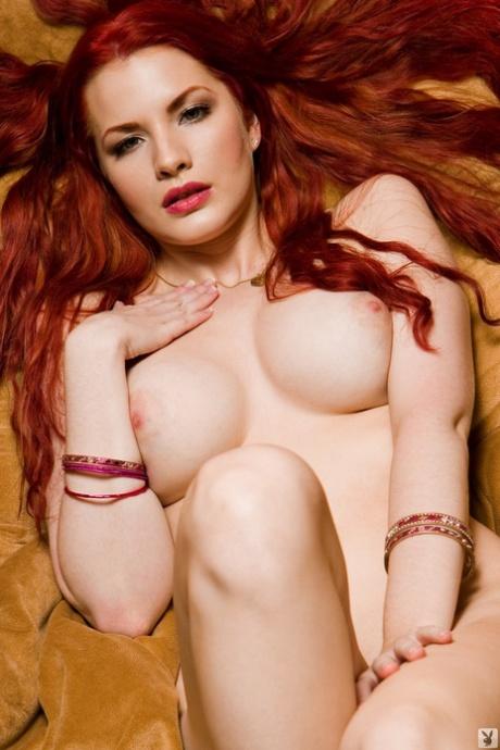 Kinsey Elizabeth  nackt
