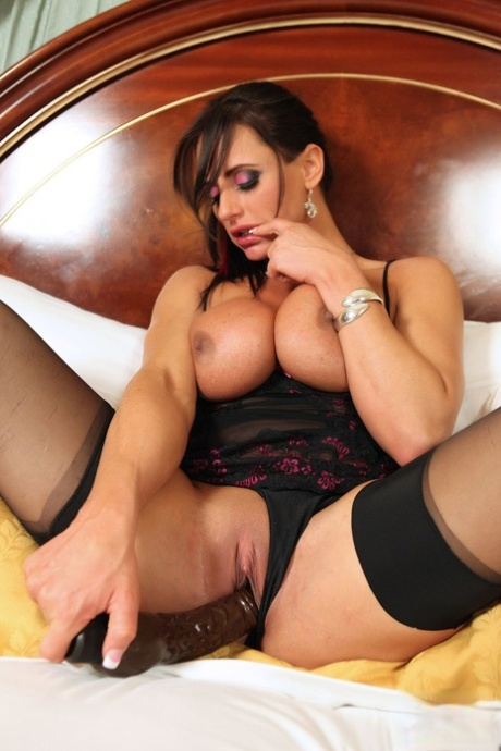 Nikki Jackson  nackt