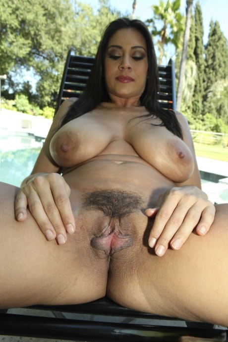 Mexican Nude