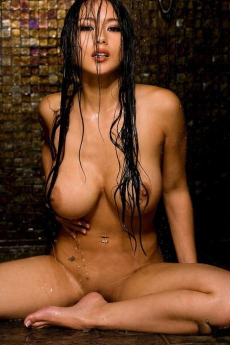 Playboy girls asian