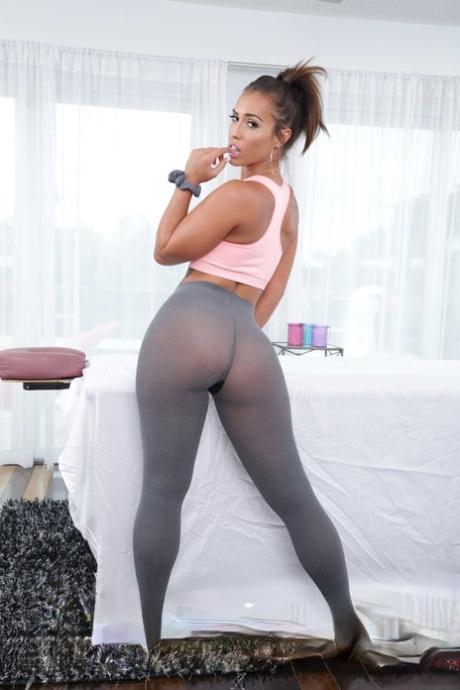 Hot pants porno