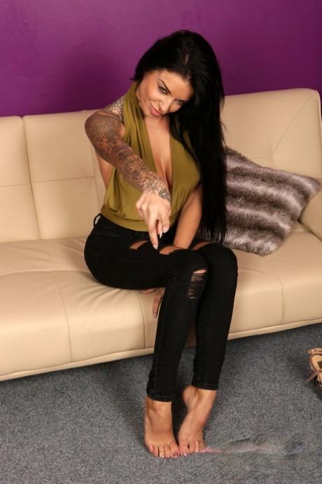 Nackt  Kayleigh Wanless Playboy Playmate