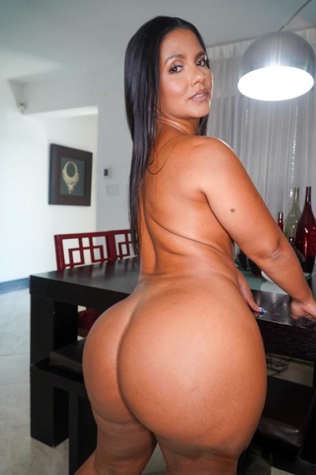 Porn in big ass