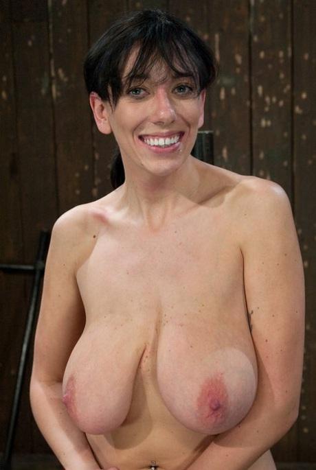 Tits pics saggy MATURE SAGGY
