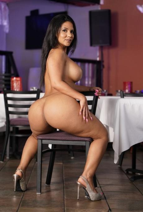 Big Tits Cheating Latina