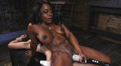Kelli provocateur sexually broken